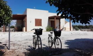 6 Notti in Casa Vacanze a Egadi - Favignana